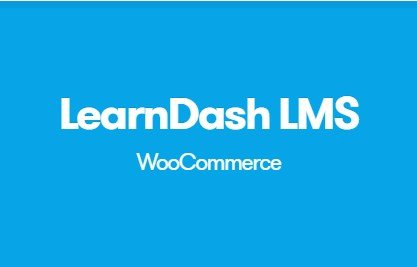 LearnDash LMS WooCommerce Integration