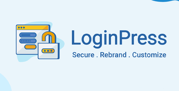 LoginPress – Social Login