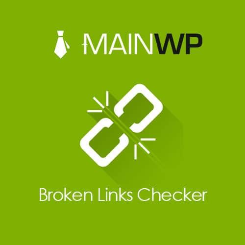 MainWP Broken Links Checker 4