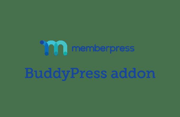 MemberPress BuddyPress Integration Addon 1.1.10