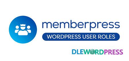 MemberPress User Roles Addon 1.0.5