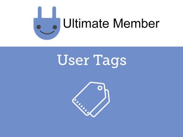Ultimate Member User Tags 2.1.7