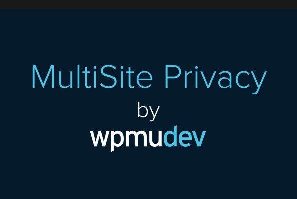 WPMU DEV Google Multisite Privacy WordPress Plugin 1.1.9