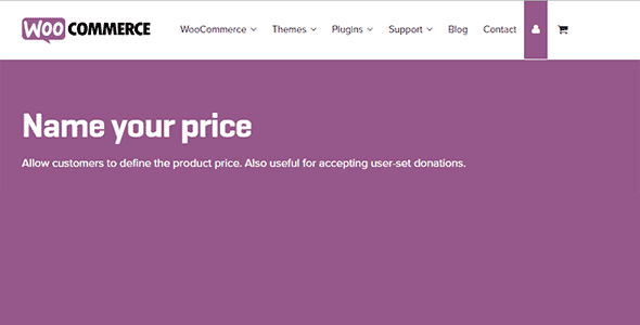 WooCommerce Name Your Price 3.2.3