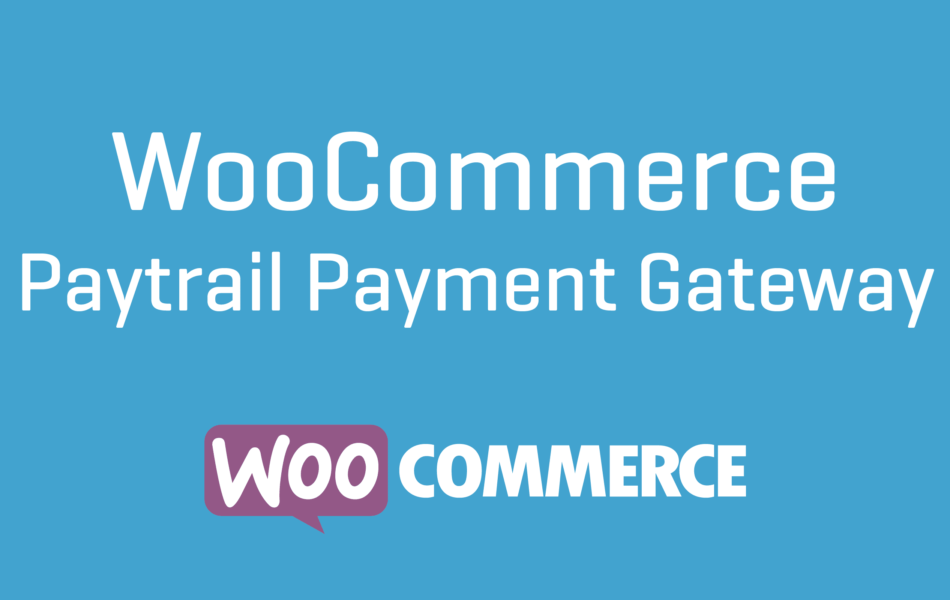 WooCommerce Paytrail 2.7.1