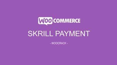 WooCommerce Skrill Payment Gateway 1.7.1