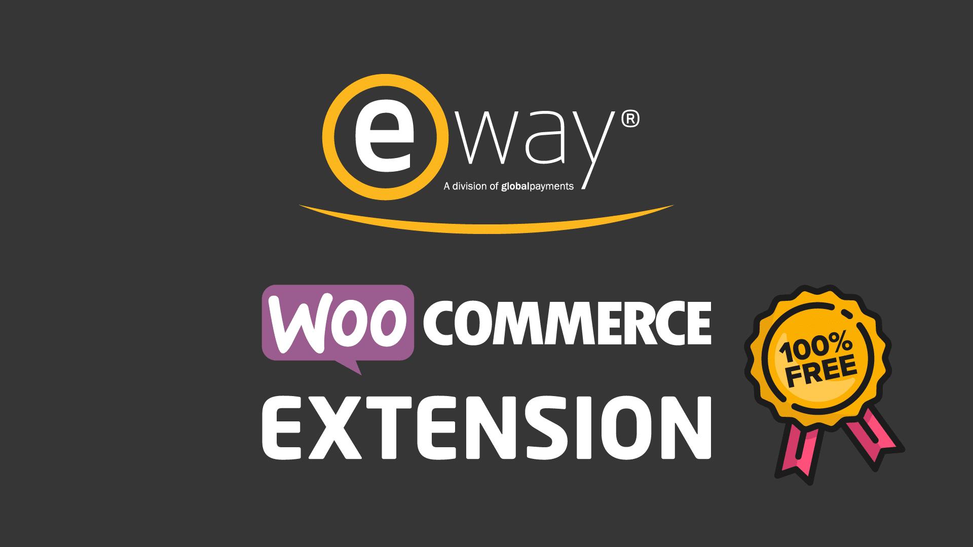 eWAY for WooCommerce