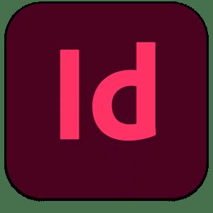 Adobe InDesign 2021