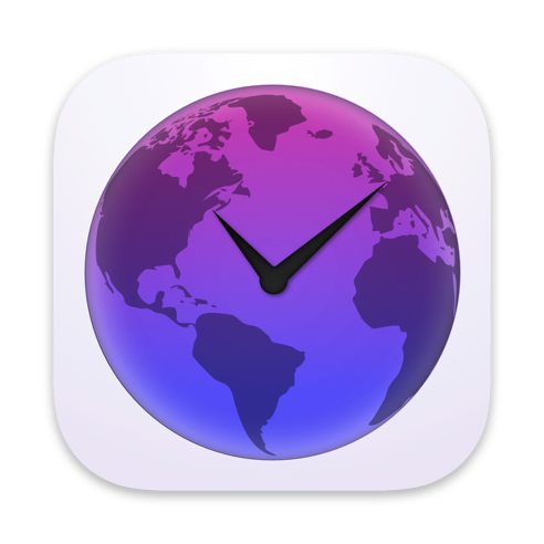 Dato – Better menu bar date and time