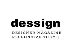 Dessign Magazine