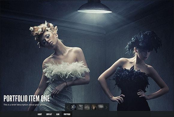 Elegant Themes Gleam