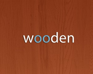 Elegant Themes Wooden