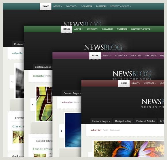 Elegant Themes eNews