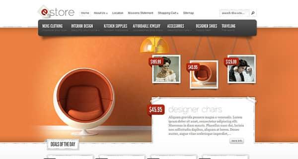Elegant Themes eStore