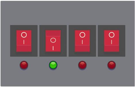 Global Theme Switcher