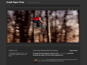 Graph Paper Press Photo Workshop