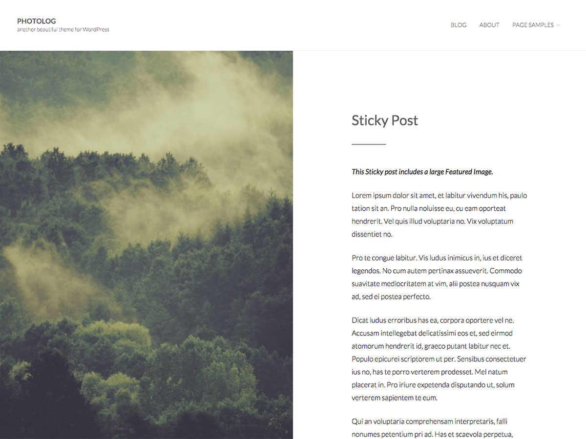 Graph Paper Press Photolog Pro