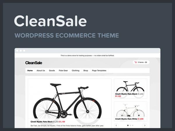OboxThemes CleanSale