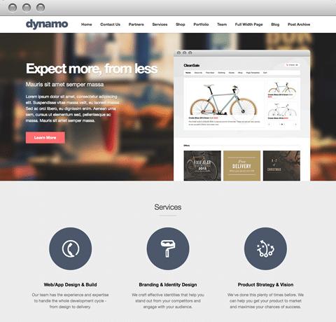 OboxThemes Dynamo