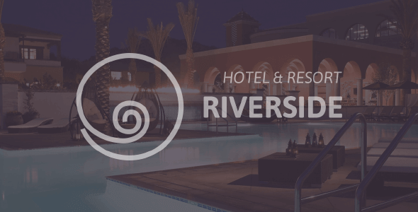 Tesla Themes Riverside Resort