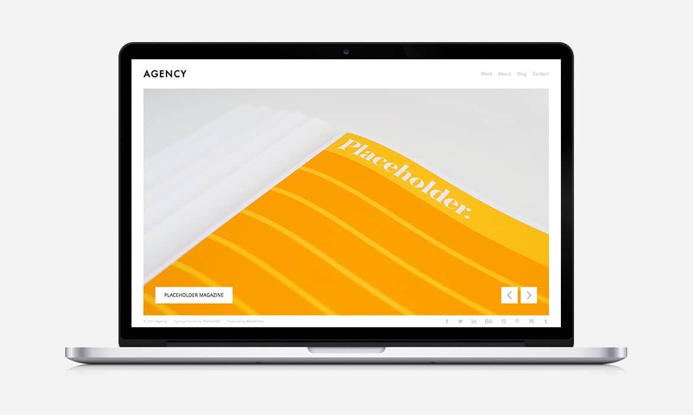 ThemeZilla Agency