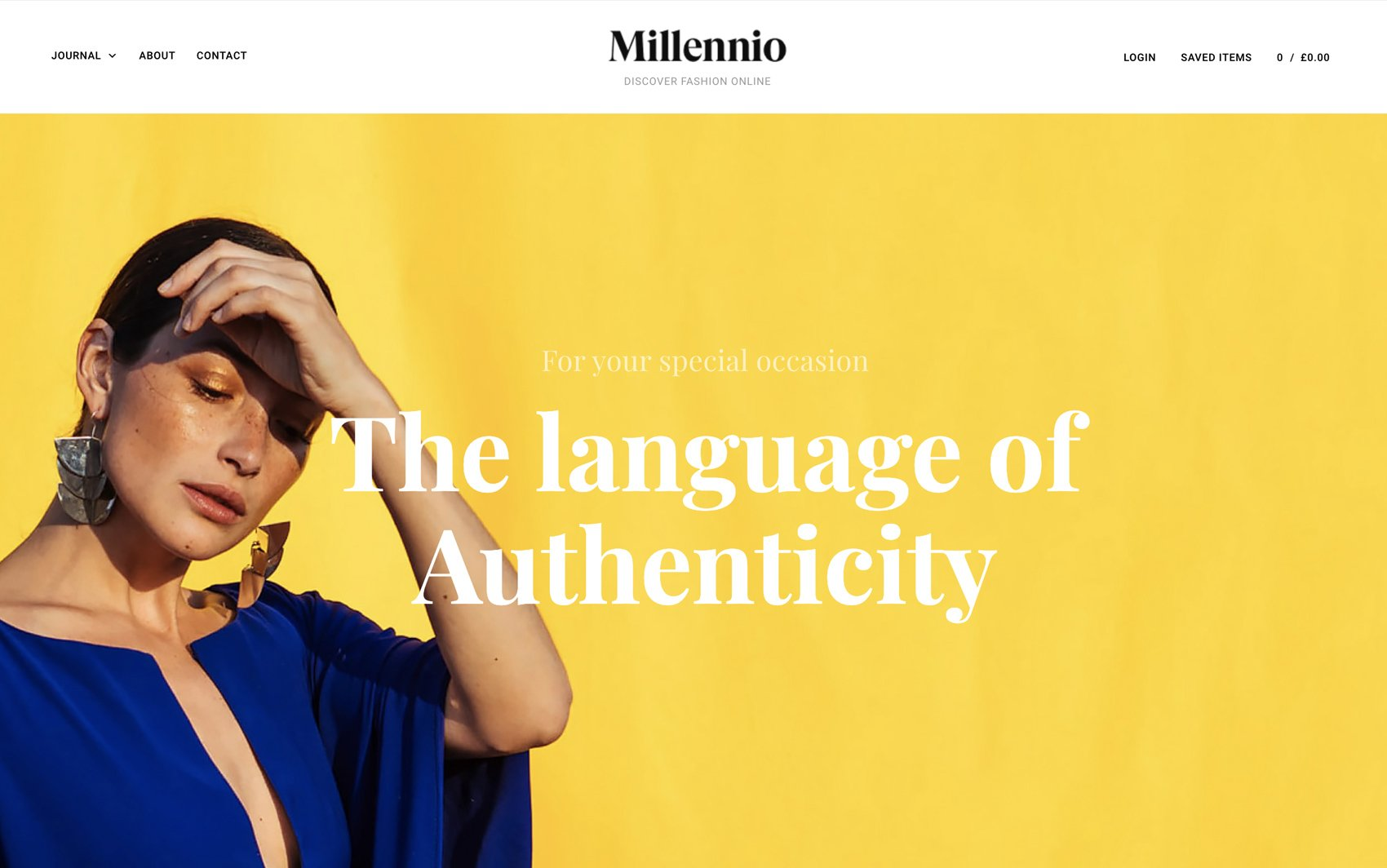 Themes Kingdom Millennio