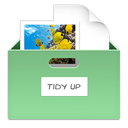 Tidy Up – Find duplicate files 5.4.1