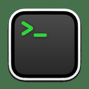 Trminal – your Terminal shortcut 1.1.1