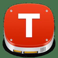 Tuxera NTFS for Mac 2020.1