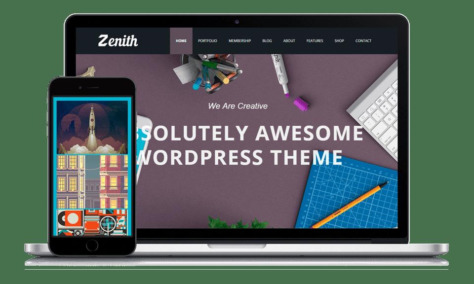 VisualModo Zenith