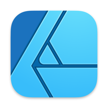 Affinity Designer – Vector graphic design software. 1.9.3
