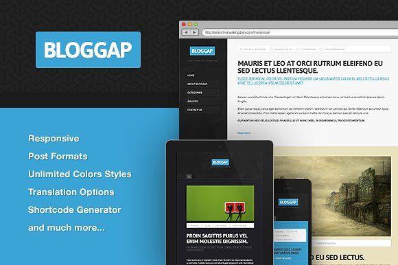 Bloggap