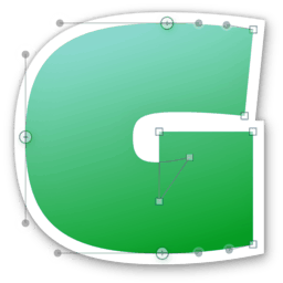 Glyphs – Dependable and intuitive font editor. 2.6.5 (1342)
