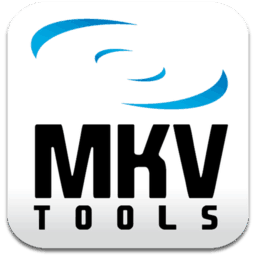 MKVtools – Create and edit MKV files 3.7.2