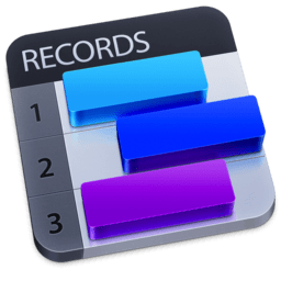 Records – Innovative personal database 1.6.13