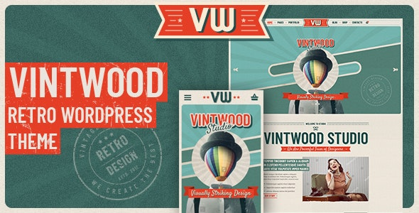 VintWood