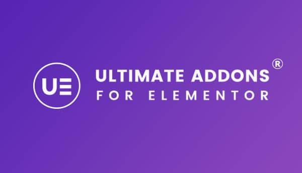 BRAINSTORM FORCE – Ultimate Addons for Elementor